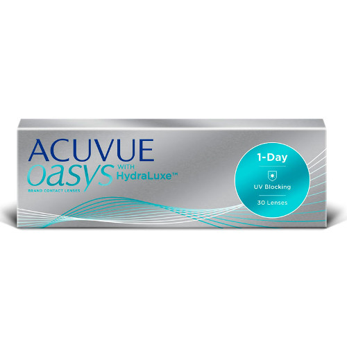 lentile acuvue oasys 1-day 30 buc