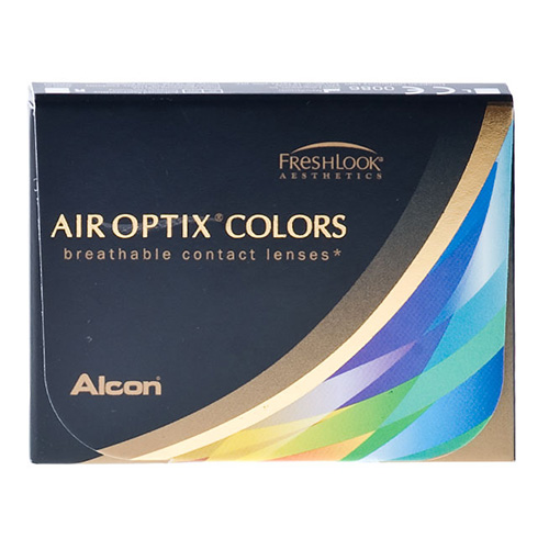 lentile air optix colors 2 buc